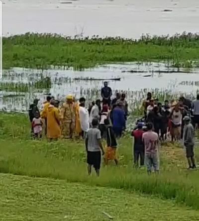 Hombre muere ahogado en Vallemí