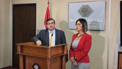 ZI intentan apartar al fiscal Fernández