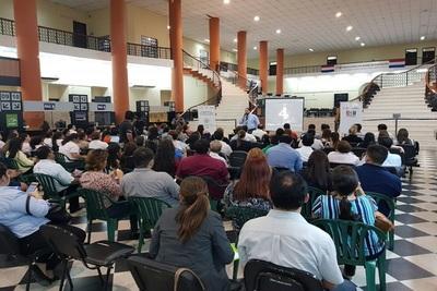 Prosiguen las charlas del IRPC y Renta Personal en distintas ciudades
