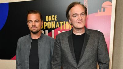 """Tarantino presenta """"Once Upon a Time in Hollywood"""" con música de Los Bravos"""
