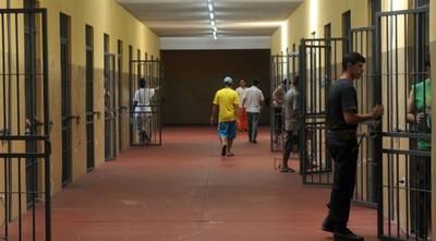 "Aclaran que ""sector vip"" del Penal de Emboscada, son espacios de reinserción"
