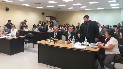 Condenado a 25 años de cárcel por la muerte de docente