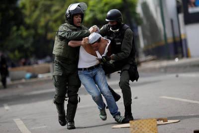 Michelle Bachelet denunció torturas y ejecuciones en Venezuela
