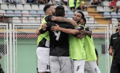 HOY / Paiva marca un gol para vencer al líder petrolero