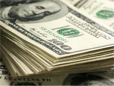Dólar trepa a G. 6.110, ante la menor presencia del BCP