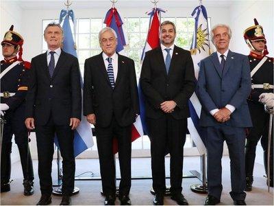 Abdo desautoriza a Velázquez a usar los recursos de Itaipú