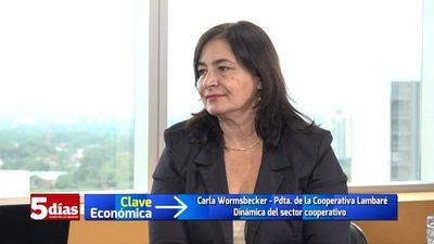 Cooperativa Lambaré diversifica sus negocios