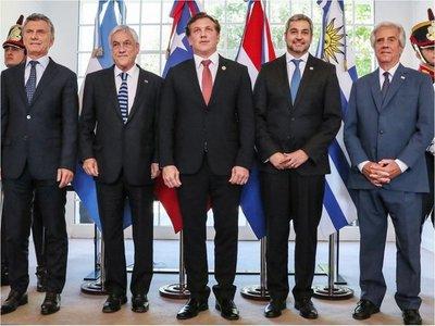 Chile se integró al proyecto  2030