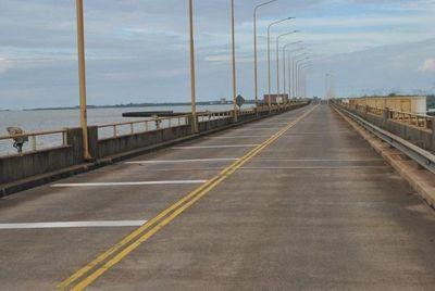 Otro avance importante para la habilitación del paso fronterizo Ayolas-Ituzaingó