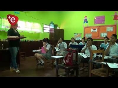 SIGUEN ABIERTAS LAS INSCRIPCIONES EN EL COL. YACYRETÁ TN