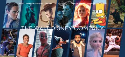 HOY / Disney concreta la compra de 21st Century Fox y se queda con el 27% de la industria estadounidense