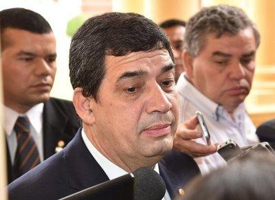Arenga proselitista de Velázquez: No habló de usar recursos de Itaipu, asegura