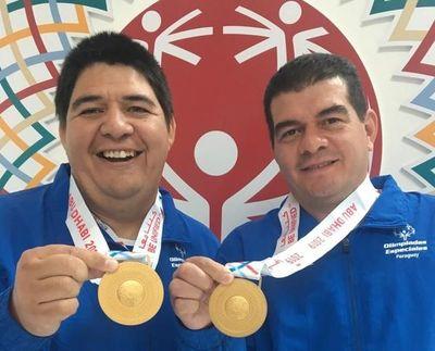 """OEP logró 27 medallas en """"Abu Dhabi 2019"""""""