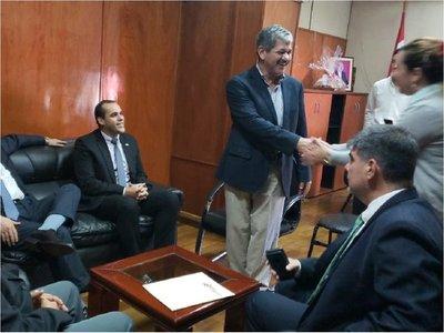 Contraloría inicia auditoría en Municipalidad de San Lorenzo