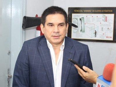 Baruja declaró y complica situación de Miguel Cuevas