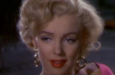 Actriz cubana será la protagonista de la película biográfica de Marilyn Monroe