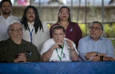 Nicaragua liberará a manifestantes y reformará el sistema electoral