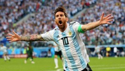 """La AFA ya celebra la vuelta de Messi: """"Son diez argentinos en uno"""""""