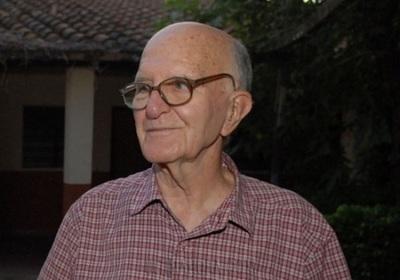 Senadores distinguirán al Pa'i Oliva por su aporte a la sociedad paraguaya