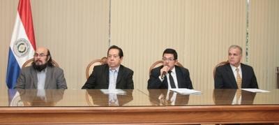 TSJE presenta cronograma electoral para las Elecciones Municipales 2020
