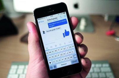 Facebook guardó contraseñas de millones de usuarios sin encriptar