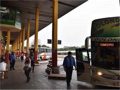 Rescatan menores en situación de calle en zona de la Terminal