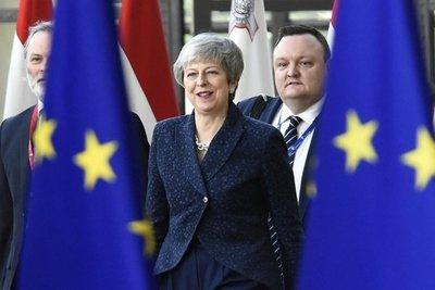 """Reino Unido ante """"emergencia nacional"""" por el brexit, según patronal y sindicato"""