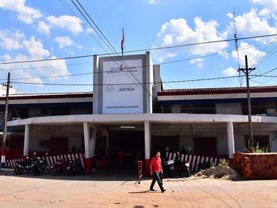 Hermano de Cucho habría apuñalado a un recluso en Tacumbú