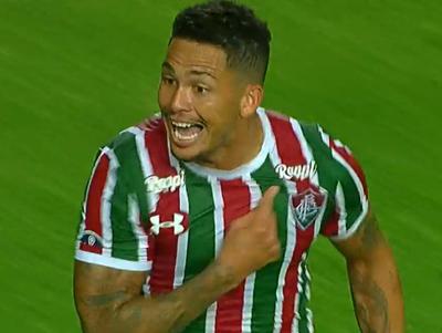 Fluminense avanza tras vencer al Antofagasta en Chile