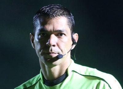 Paraguay estará con 4 árbitros en Brasil