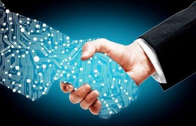 Transformación digital de los negocios