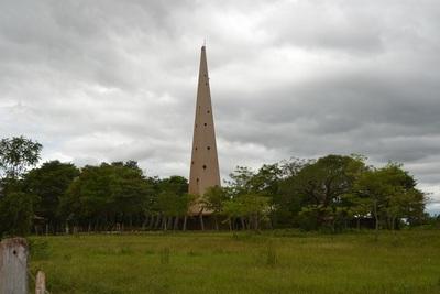 Monumento al Indio: Un símbolo de Concepción abandonado