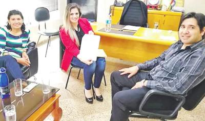 """Presentarán proyecto ciudadano llamado """"Eco Barrio Don Bosco"""""""