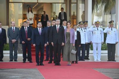 Jefe de Estado viajó a Chile para conformación de nuevo bloque regional