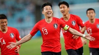 HOY / Una resistente Bolivia cae a cinco minutos del final ante Corea del Sur