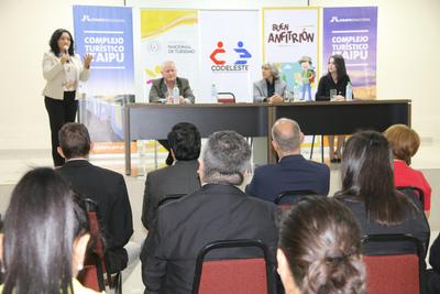 """Ciudad del Este se prepara para ser un """"Buen Anfitrión"""" en Semana Santa"""