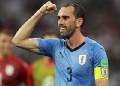 Uruguay jugará la final