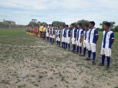 Lo soñaron, son campeones y jugarán la Copa Paraguay