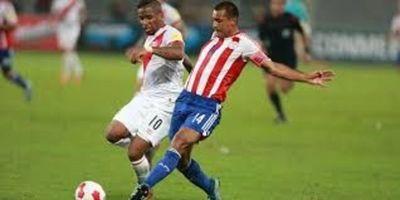 Paraguay a prueba contra Perú esta noche