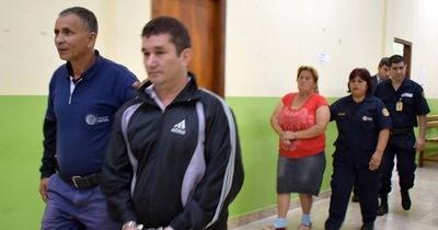 Padrastro abusador fue condenado a 18 años de cárcel