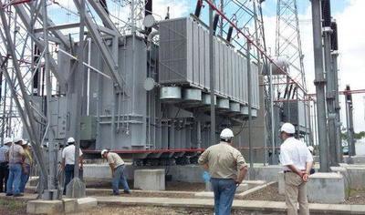 Demandan a la ANDE por 7,7 millones de dólares, por la línea de 500 kV