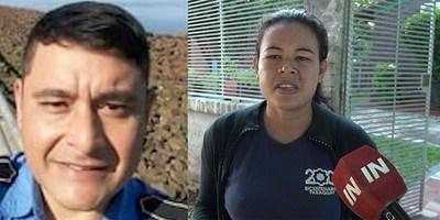 TRAS LA MUERTE DEL MOTOCICLISTA QUE HABRÍA SIDO ABANDONADO, FAMILIA ENLUTADA EXIGE JUSTICIA