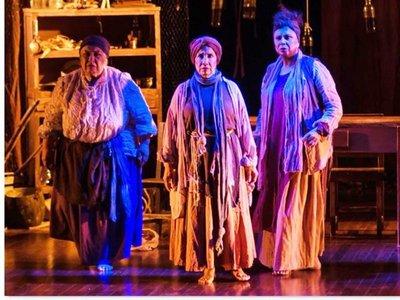 Semana del Teatro ofrece 28 obras gratuitas en salas de Asunción