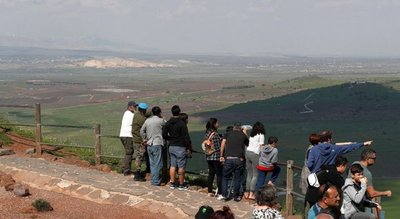 Siria refuta a Trump sobre Golán