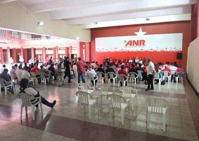 Marito busca dar golpe de timón en ANR y medirá fuerzas en convención – Prensa 5