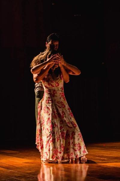 """""""Uropsilus"""" y """"Entre tú y yo"""" se presenta el lunes por la Semana del Teatro"""