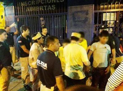Fiscalia rescata a 20 menores de pueblos originarios victimas de trata