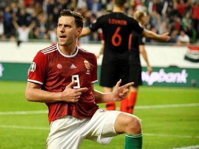Hungría hace historia y remonta a la Croacia de Modric y Rakitic
