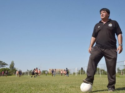 Jorge Guasch Un gigante de la Copa
