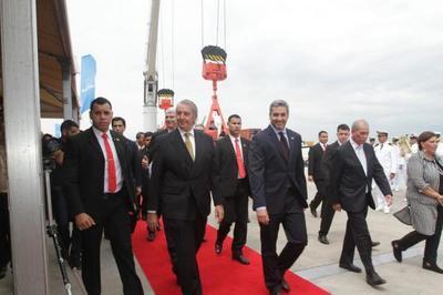 Jefe de Estado dará inicio a obras en Yacyretá